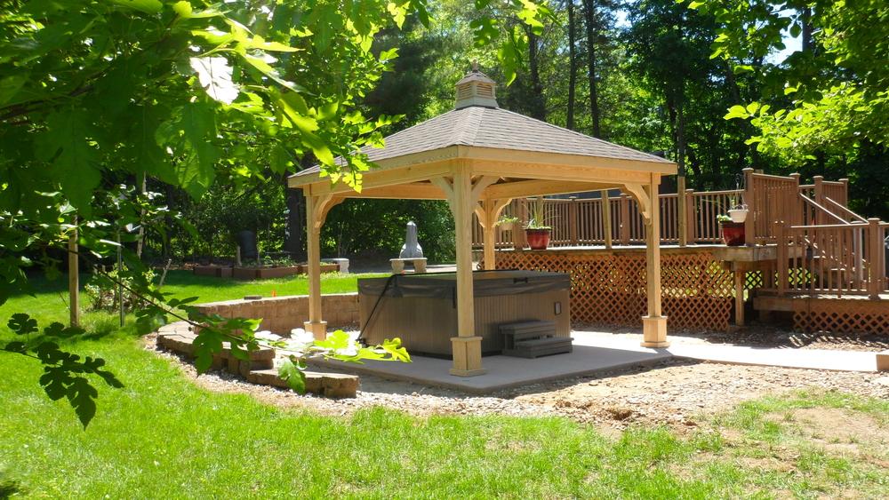 Image Pine Pavilion
