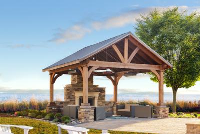 Image Cedar Pavilion