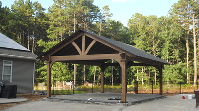 Image Grand Escape Pavilion